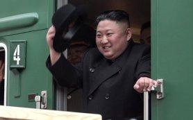 МИД счел встречу Путина и Ким Чен Ына исправлением ошибок дипломатии США