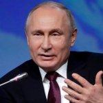 Путин ответил на вопрос об ожиданиях от следующих выборов президента США