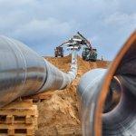 «Дочка» «Газпрома» обвинила Данию в задержке строительства Nord Stream 2