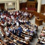 Команда Зеленского назвала появившийся в СМИ указ о роспуске Рады фейком