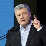 Порошенко отреагировал на начавшиеся против него расследования