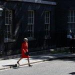 Еще два экс-министра решили побороться за пост премьера Великобритании
