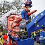 Тереза Мэй объявила об уступках в соглашении о выходе из Евросоюза