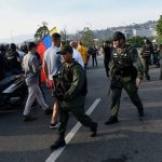 МИД Венесуэлы ответил на слова Помпео о попытке Мадуро покинуть страну