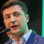 Когда Владимир Зеленский станет президентом Украины