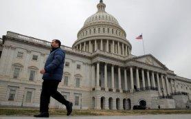 В конгресс внесли законопроект о сдерживании России в Прибалтике