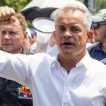 Конституционный суд Молдавии отменил свое решение о роспуске парламента