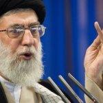 Трамп ввел санкции против верховного лидера Ирана Али Хаменеи