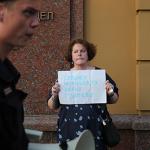 Кремль отказался комментировать дело Голунова