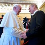 Как Путин в Риме прорывал дипломатическую изоляцию ЕС