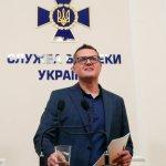 Медведев назвал «фиглярством» ситуацию вокруг телемоста с Украиной