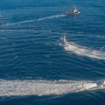 Обменный курс: когда Москва и Киев договорятся о передаче моряков
