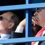 Песков объяснил покупку Путиным мороженого у «тойже самой» продавщицы