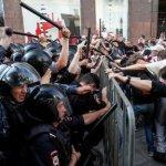 Власти Москвы заявили о согласовании акций 10 и 11 августа