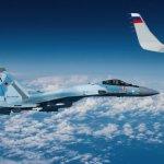 СМИ опознали приблизившийся к самолету Шойгу истребитель НАТО