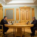 Игорь Коломойский— РБК: «Пять лет буду тошнить всем назло»