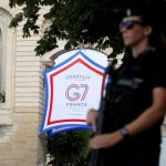 Кремль понадеялся на здравый смысл у всех стран G7 в отношениях с Россией