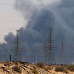 Кремль назвал атаку дронов на Saudi Aramco тревожным событием для рынка