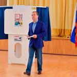Мэрия не признала подлинность данных Навального о цифровом голосовании