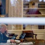 WP узнала о нежелании Трампа раздражать Россию действиями США на Украине