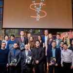 Яндекс во второй раз вручит научную премию имени Ильи Сегаловича