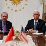 Эрдоган поставил курдам ультиматум и пригрозил «сносить головы»