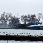 Экс-главы Украины предупредили о «правовом хаосе» при военном положении
