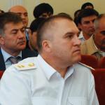 Заместителем Чайки станет бывший прокурор Дагестана