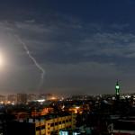 Сирия пригрозила ответить Израилю ударом по аэропорту Тель-Авива